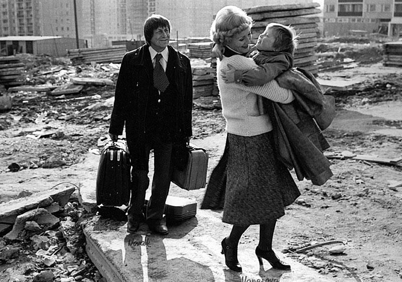 Panelstory (1979)