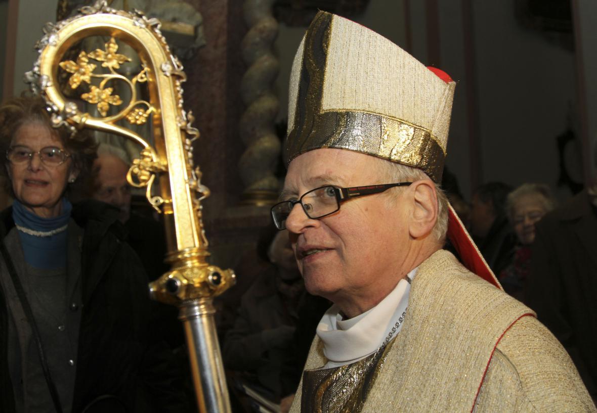 František Václav Lobkowicz