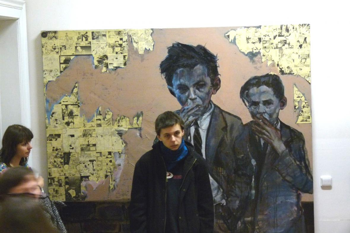 Art Prague 2014