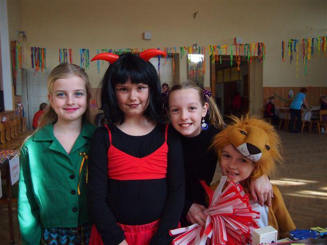 Karneval v Plavsku