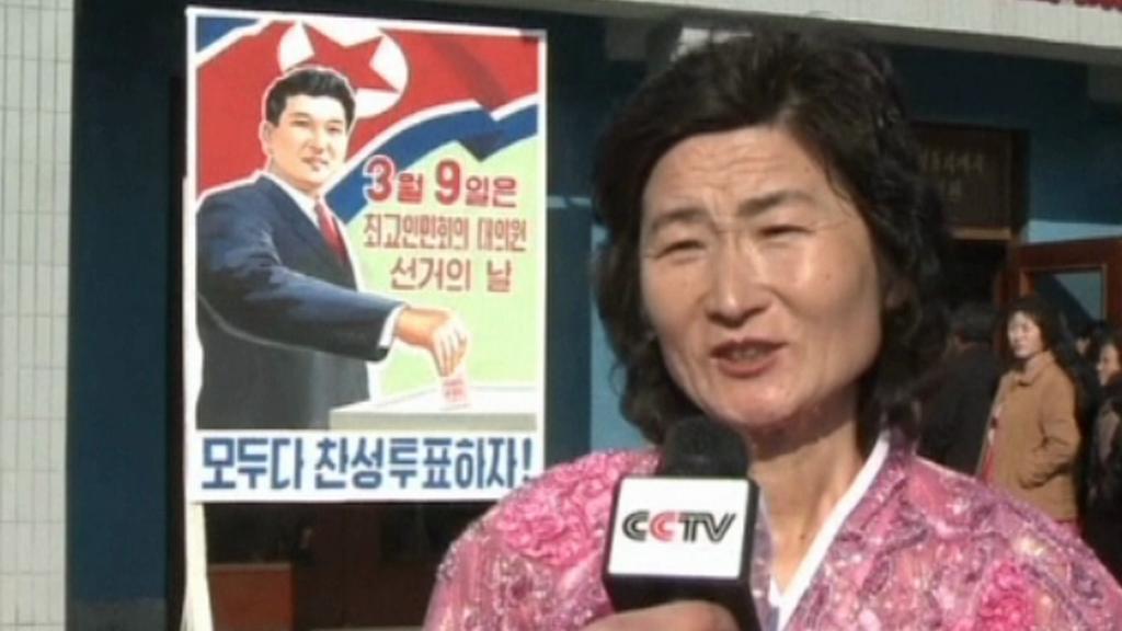Severokorejská politička Jo Gilnyová kandiduje v 17. volebním obvodu