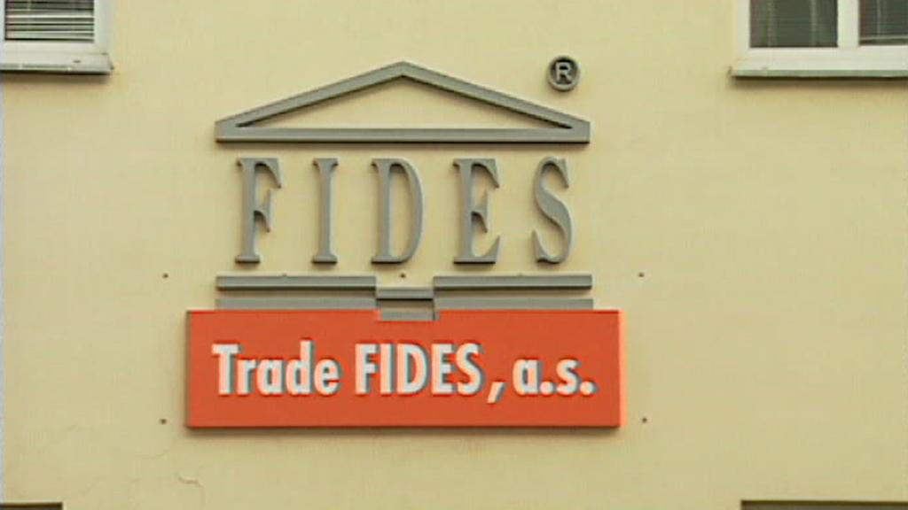 Trade FIDES, a. s.