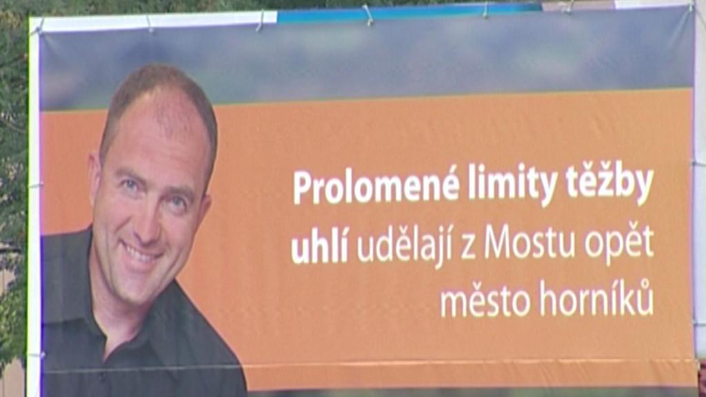 Náměstek ministra průmyslu a obchodu Karel Novotný (ČSSD)