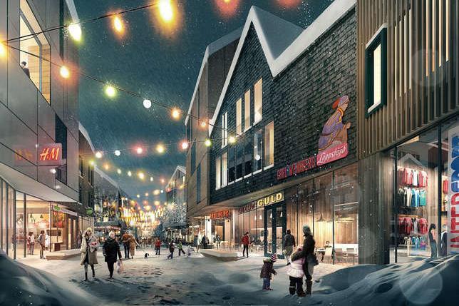 Nová Kiruna