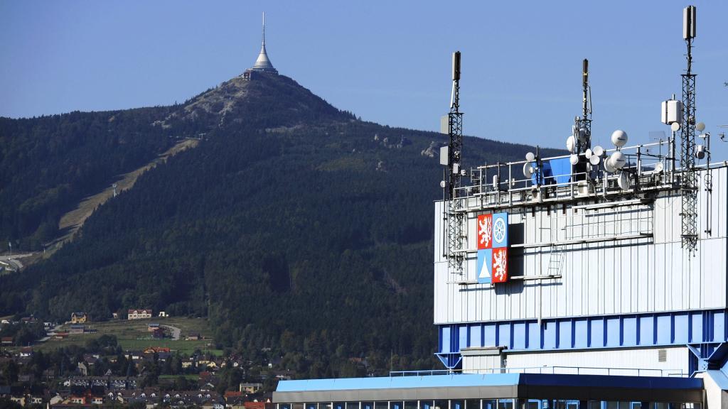 Liberecký krajský úřad