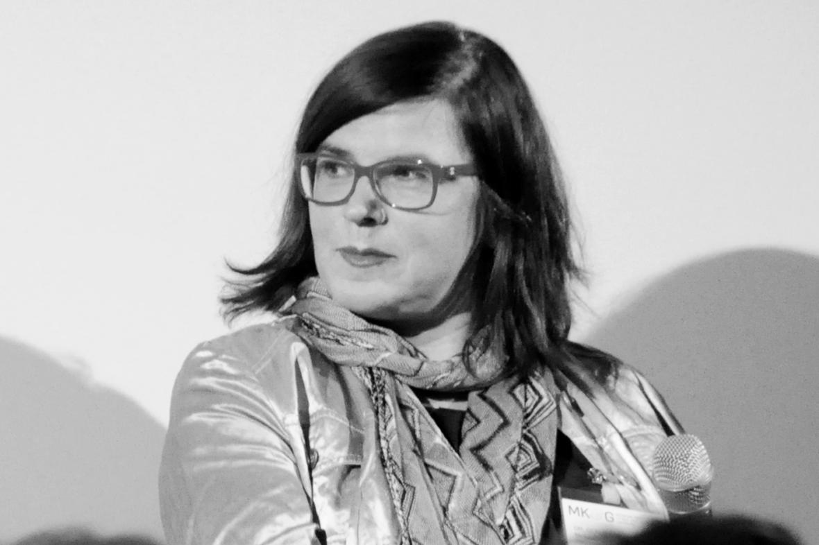 Claudia Banz