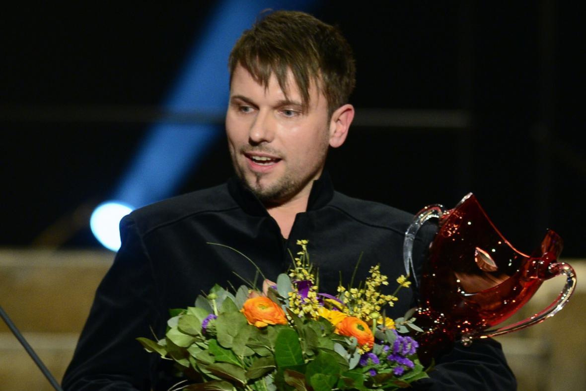 Jiří Přibyl