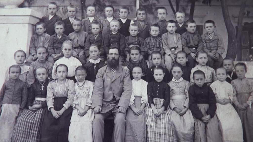Ve 20. letech bylo na Ukrajině několik českých škol