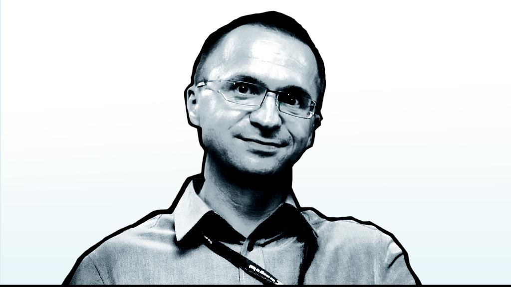 David Macháček