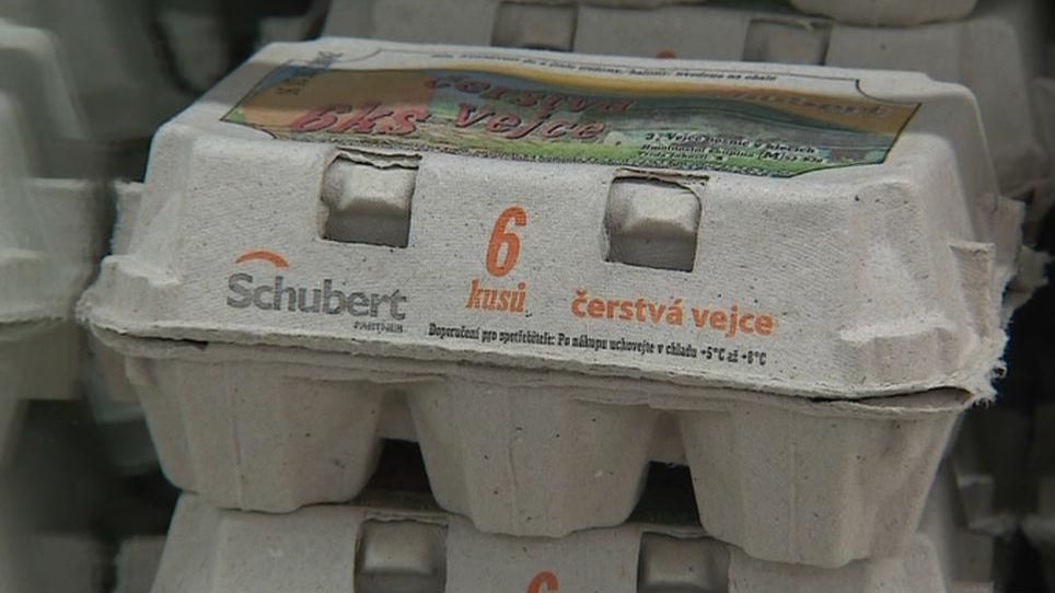 Český obal skrývá polská vejce