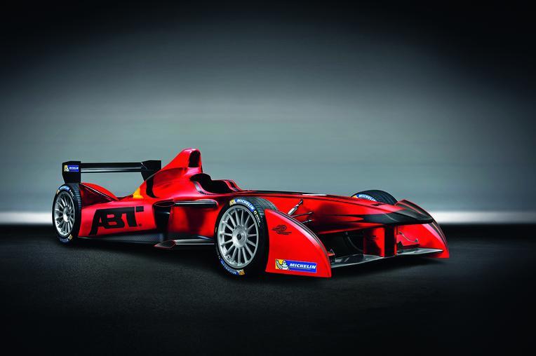 ABT FIA Formula E