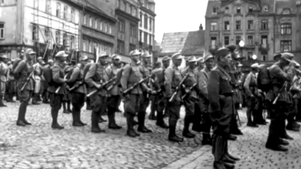 Revoluční (rabovací) gardy