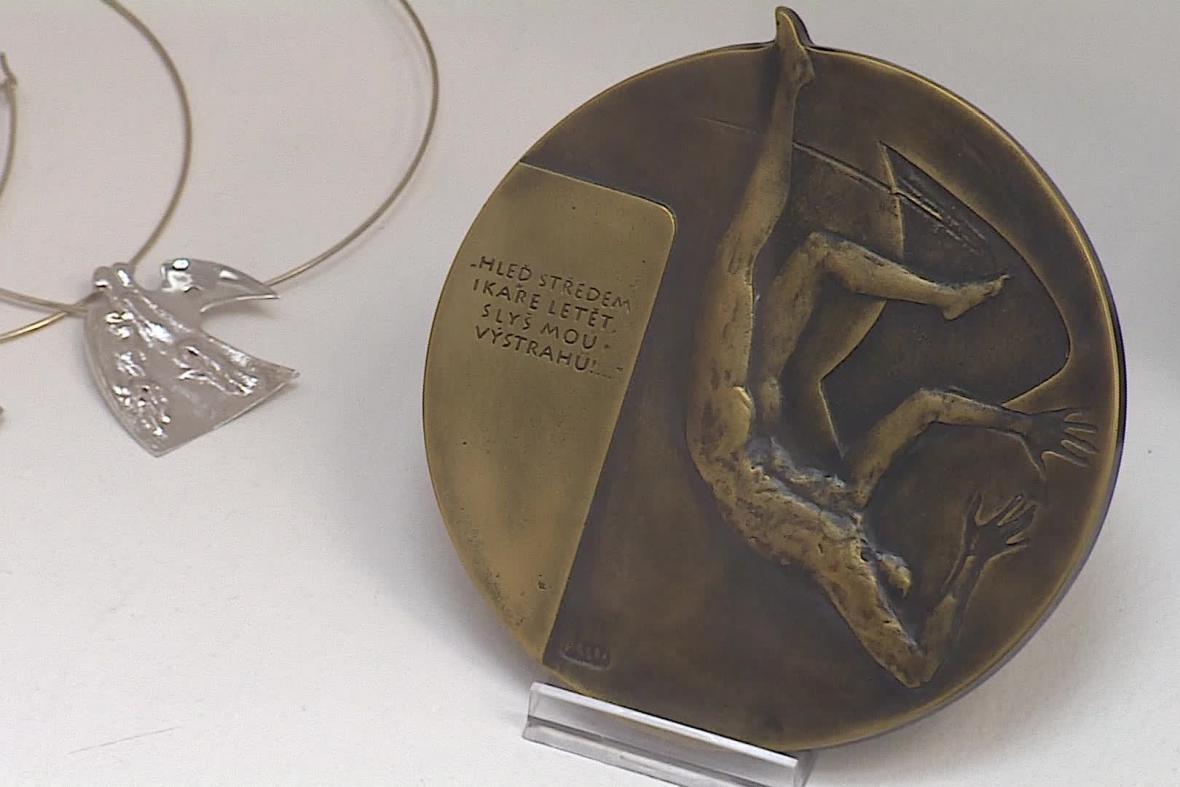Medailérství spojuje výtvarné umění s numismatikou