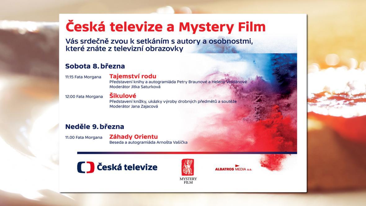 Knižní veletrh Ostrava