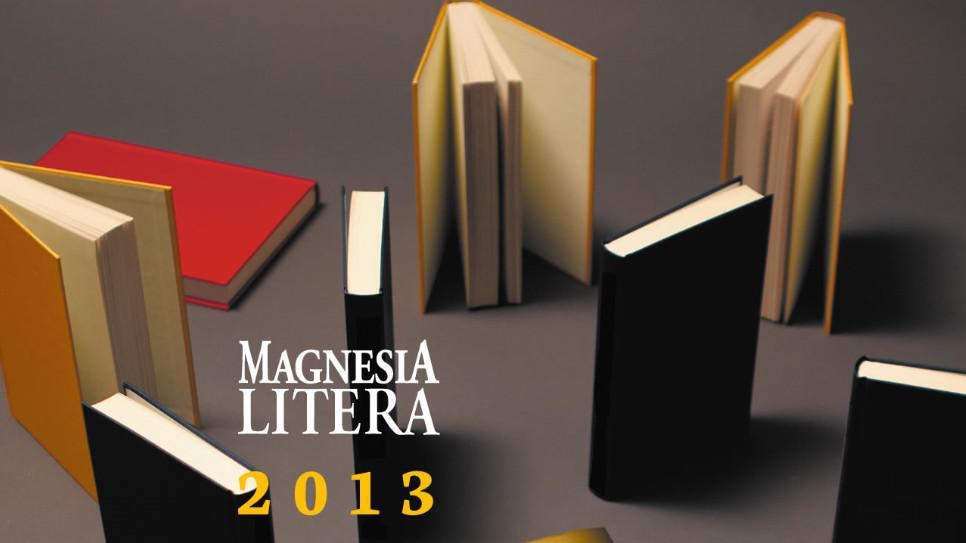 Magnesia Litera 2013