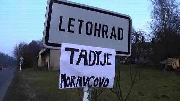 Letohrad