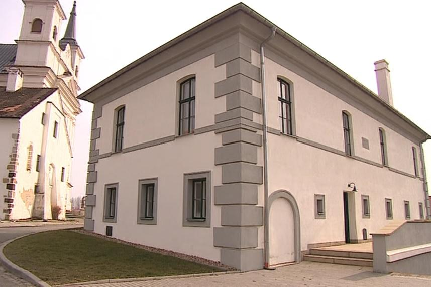 Celková oprava staré radnice stála 15 milionů korun