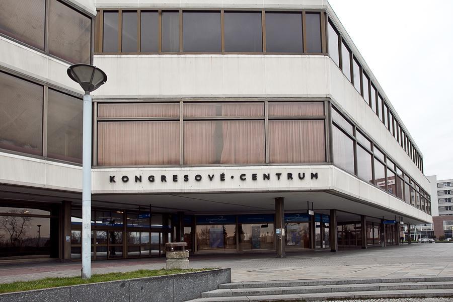 Kongresové centrum Praha
