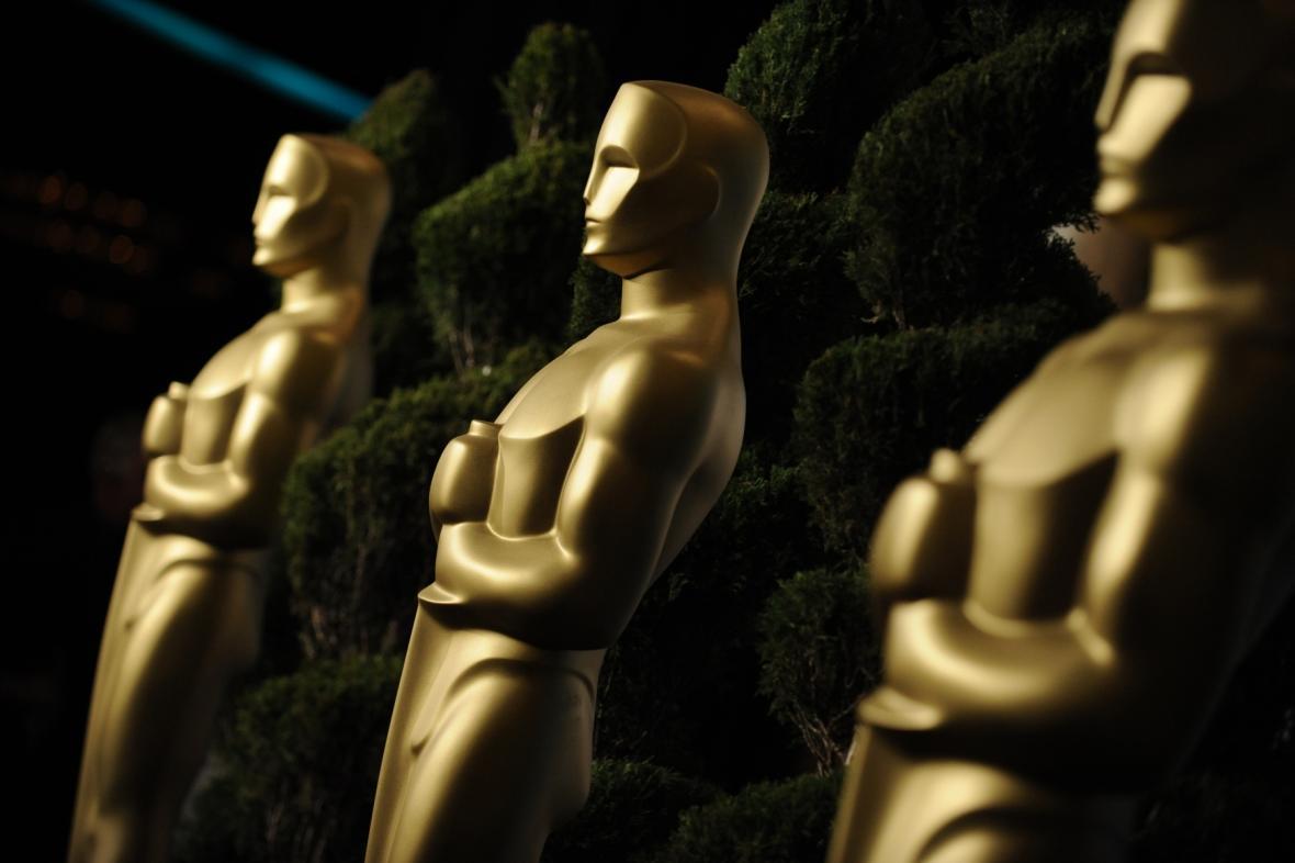 Sošky filmové ceny Oscar