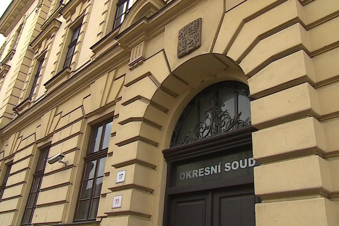 Okresní soud v Břeclavi