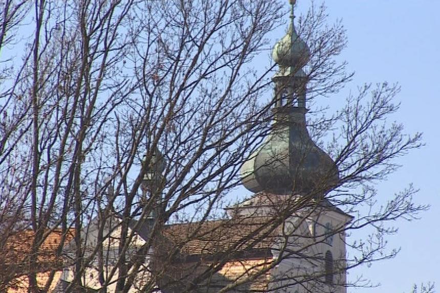 Městys Buchlovice