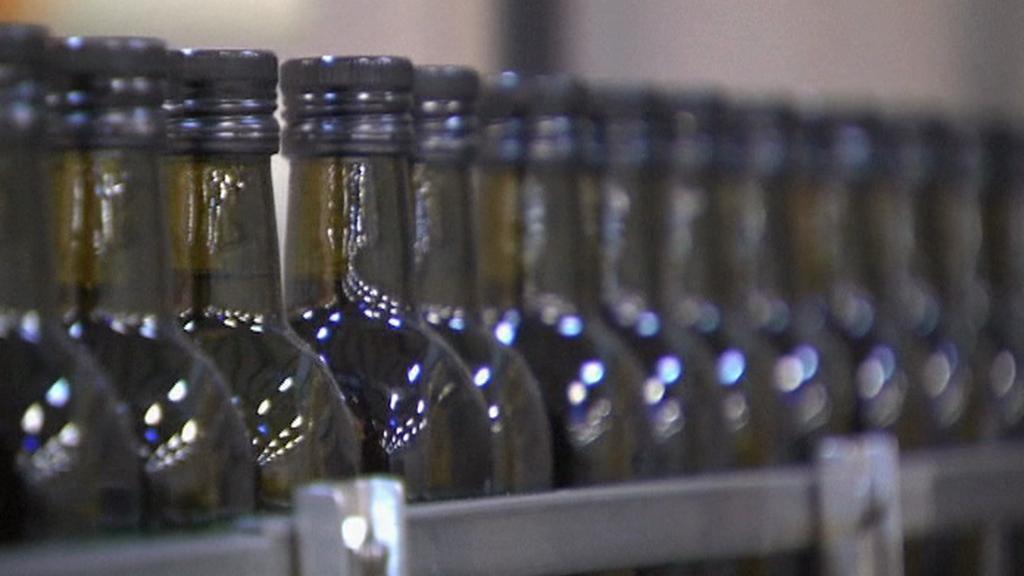 Panenský olivový olej z Řecka