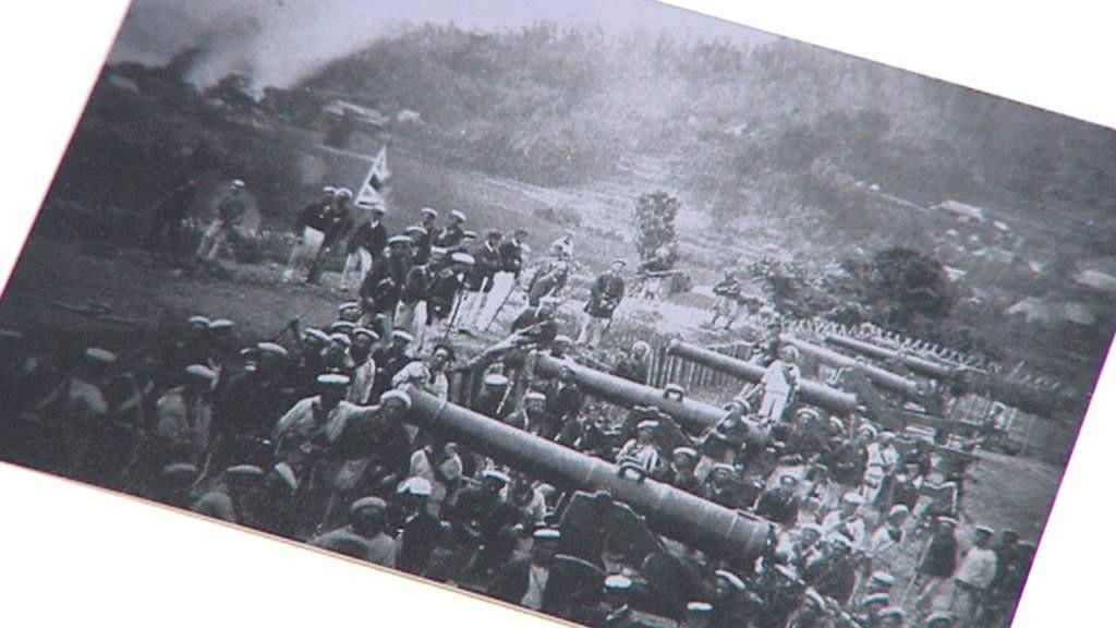 Ateliér Josefa Sudka / Fotografie válek