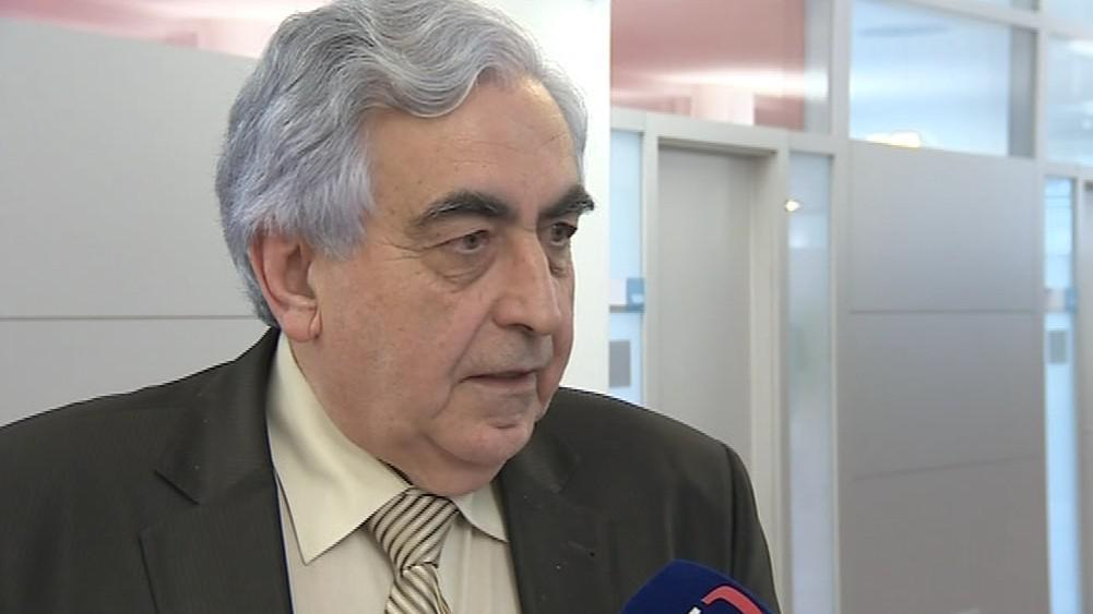 Jaroslav Kučera (KSČM)