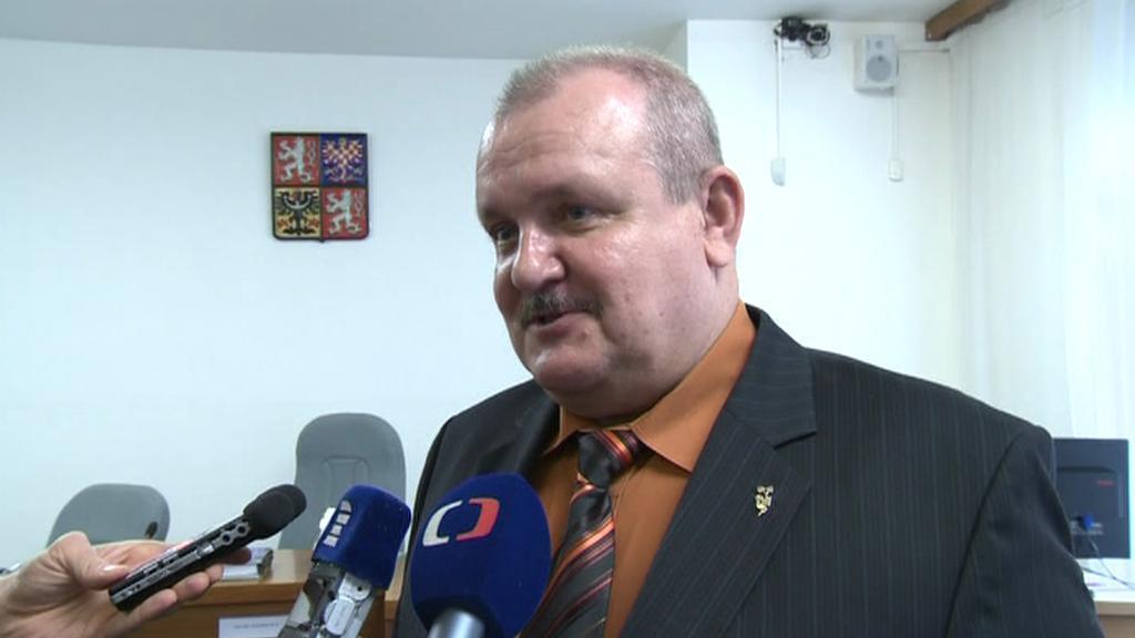 Rostislav Mazurek