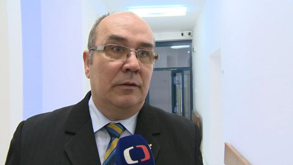 Radoslav Rotrekl
