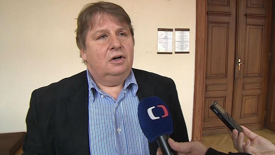 Milan Venclík hovoří o svém (ne)spojení s Toflovým gangem