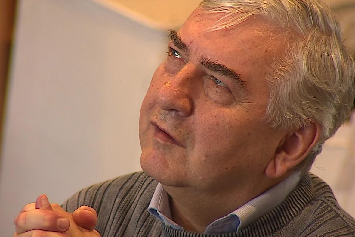 Miroslav Donutil bude hrát Salieriho