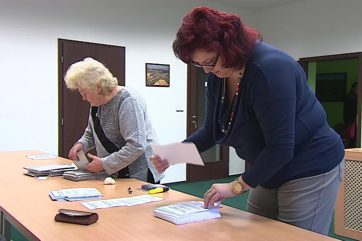 Příprava na první referendum
