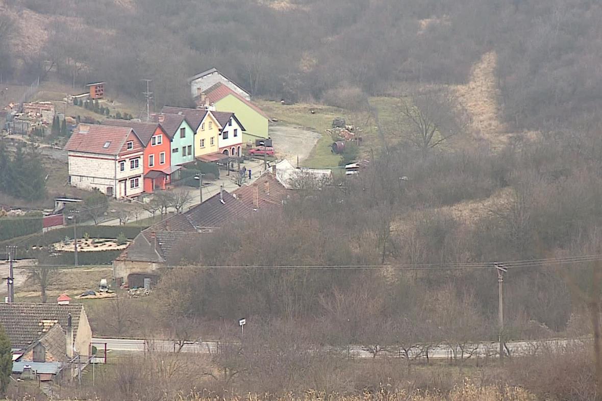 Lokalita Záhumenice