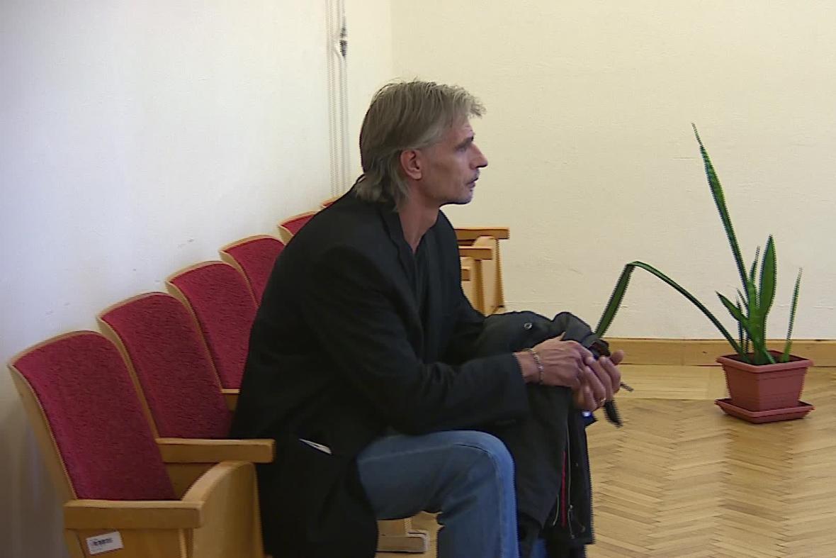 Jiří Večeř