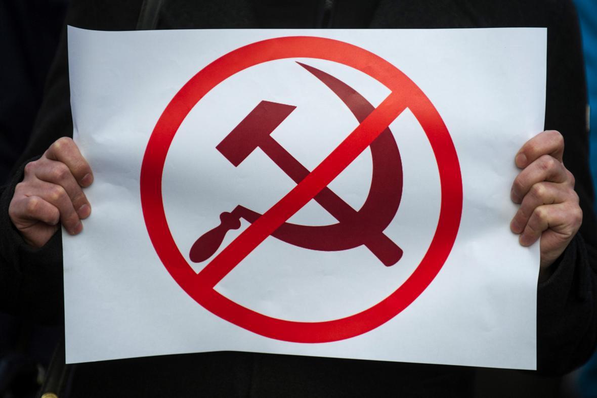 Protikomunistické protesty v Hradci Králové