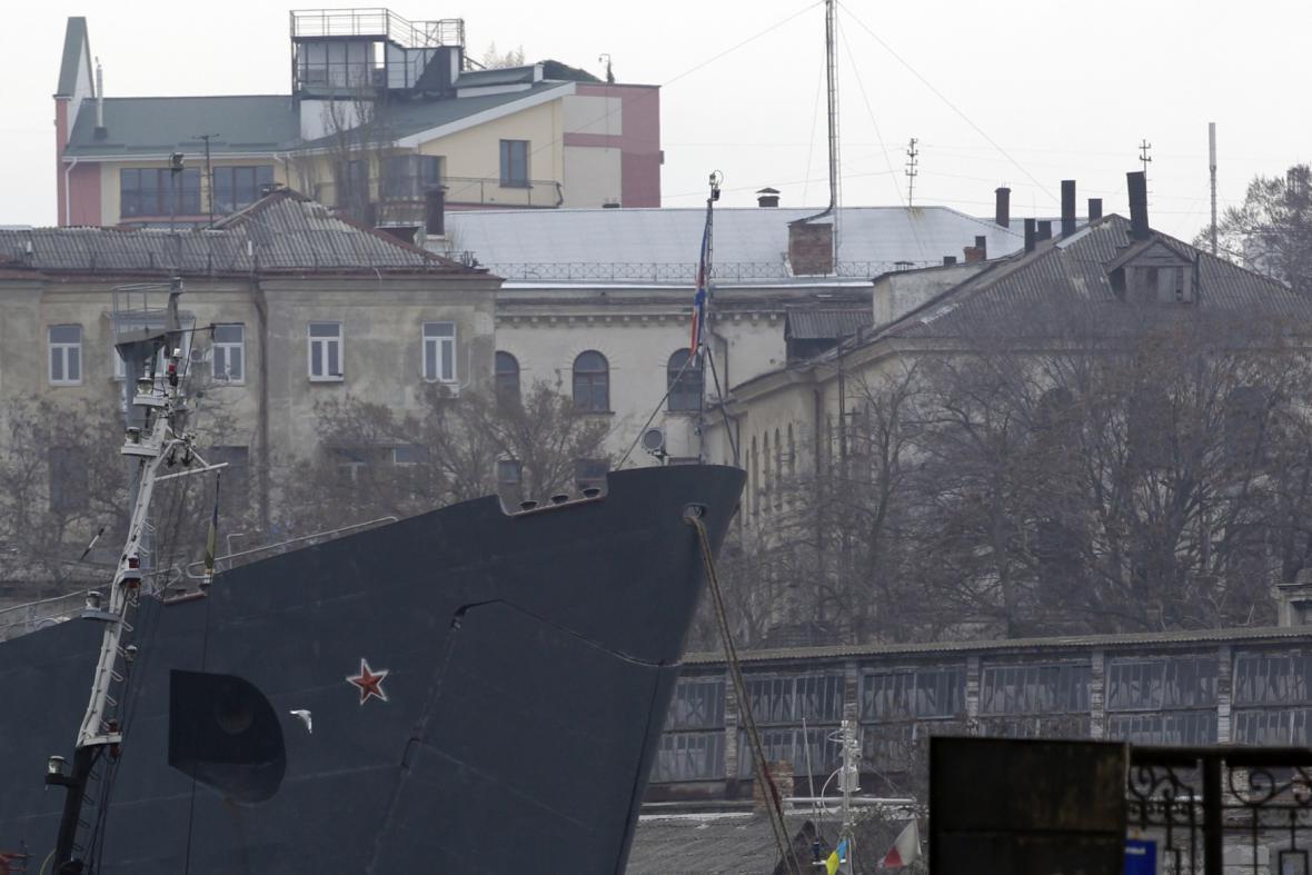 Krym: Sevastopol