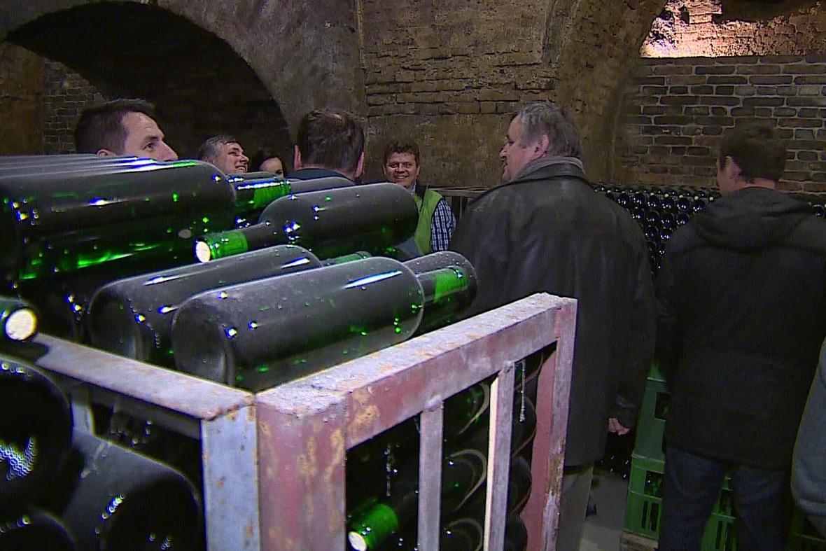 Komise hledá Vinařství roku