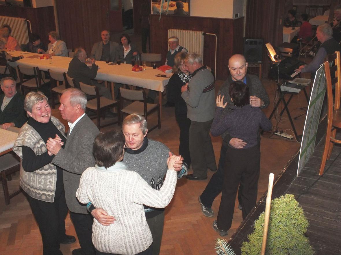 Z výroční schůze boskovických zahrádkářů