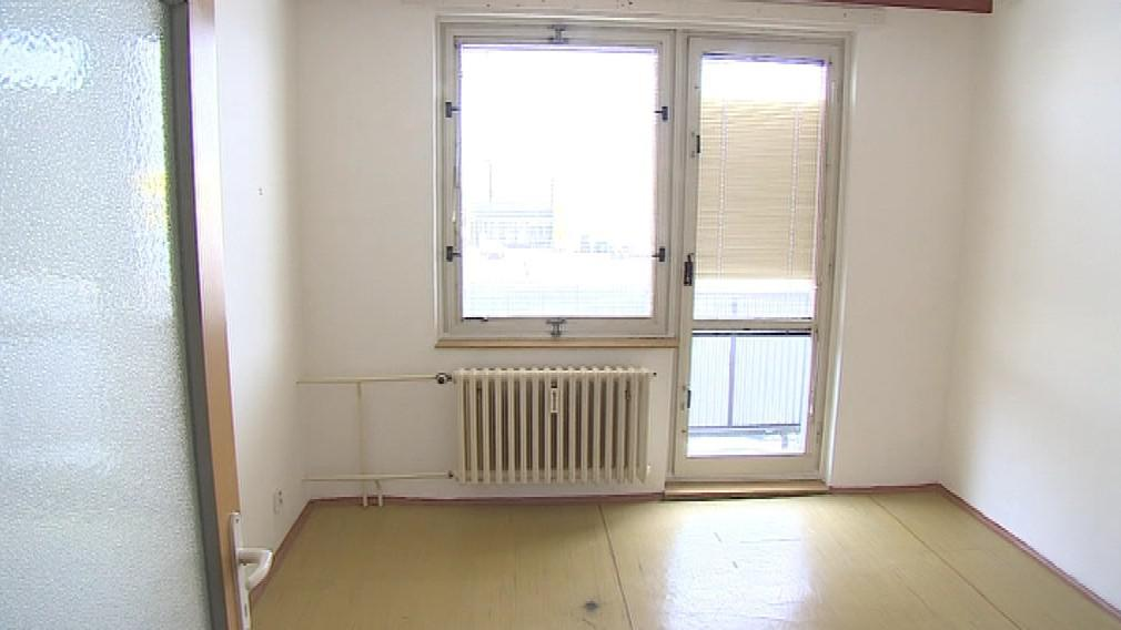 Městské byty často vyžadují rekonstrukci