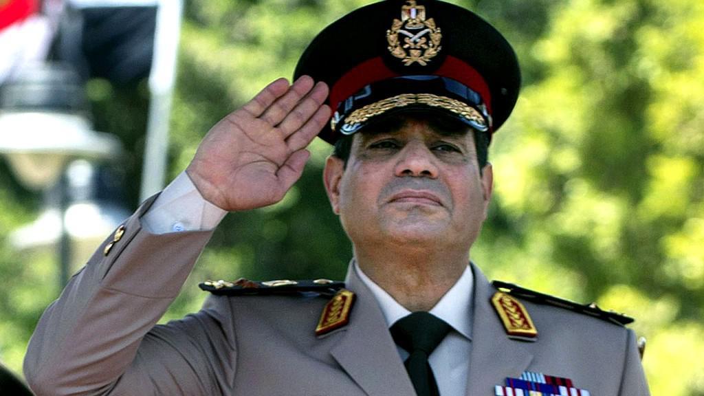 Abdal Fatah Sísí
