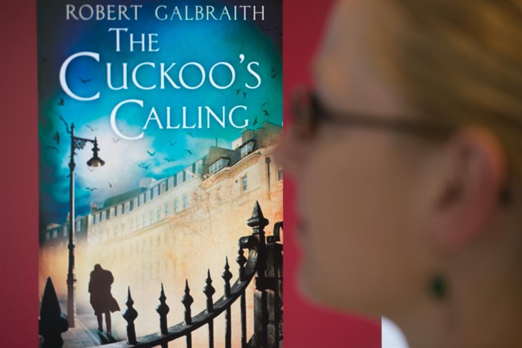 Robert Galbraith / Volání kukačky (The Cuckoo´s Calling)