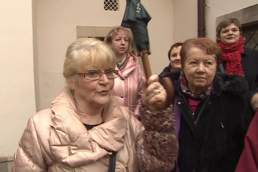 Ivana Augustová turisty provází už 24 let