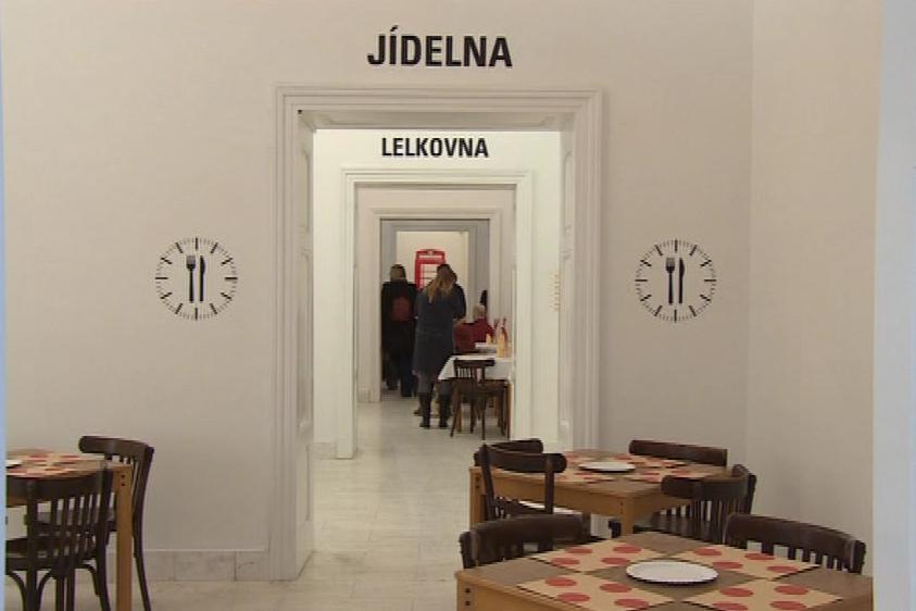Kulturní dům se z Bedřichovic symbolicky přestěhoval do Moravské galerie