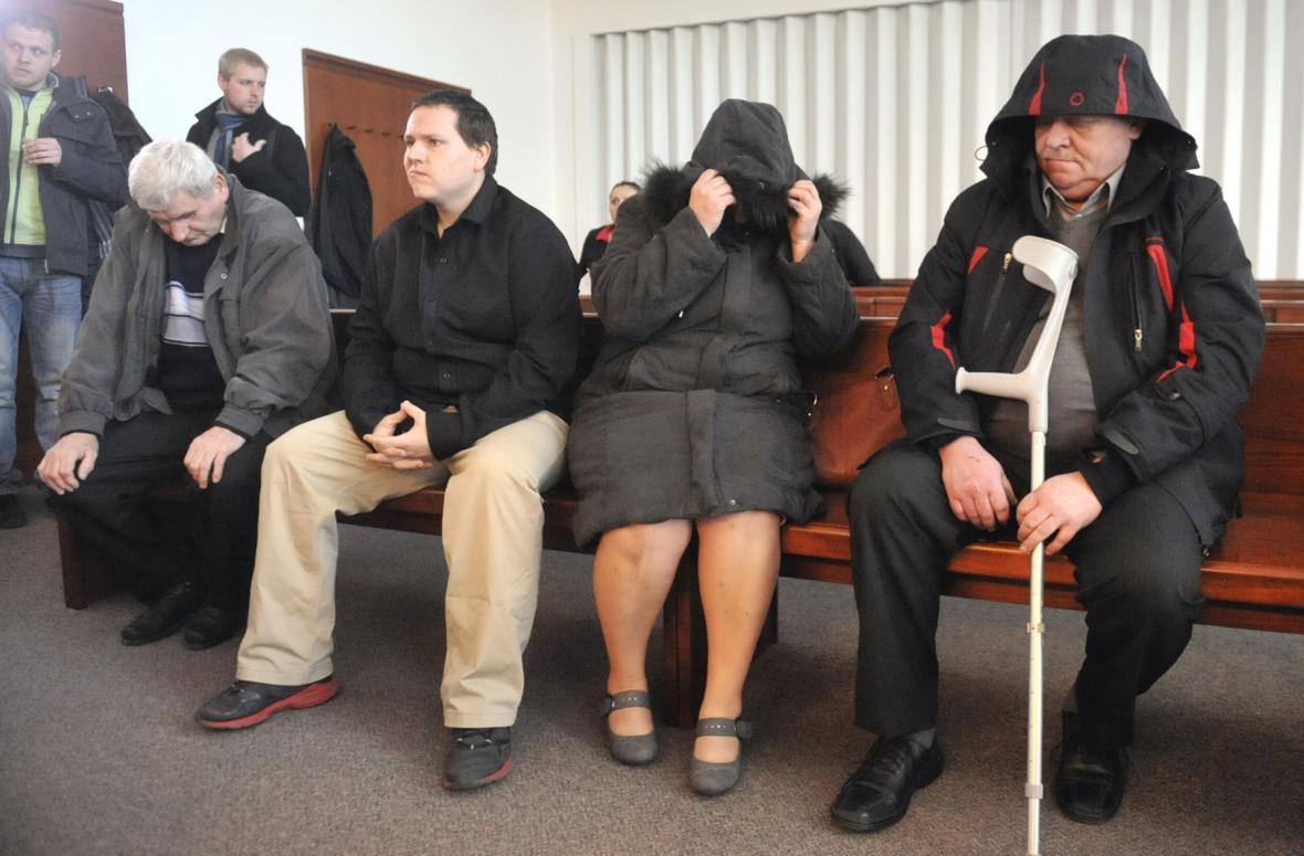 Metanolová kauza u soudu ve Frýdku-Místku