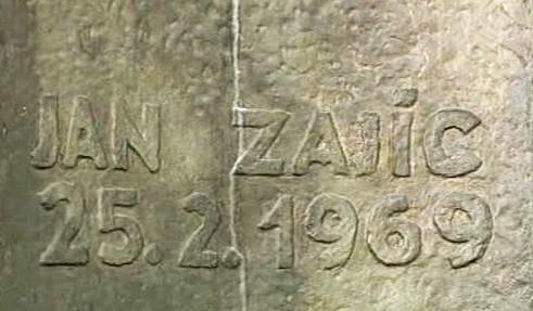 Památník Jana Zajíce