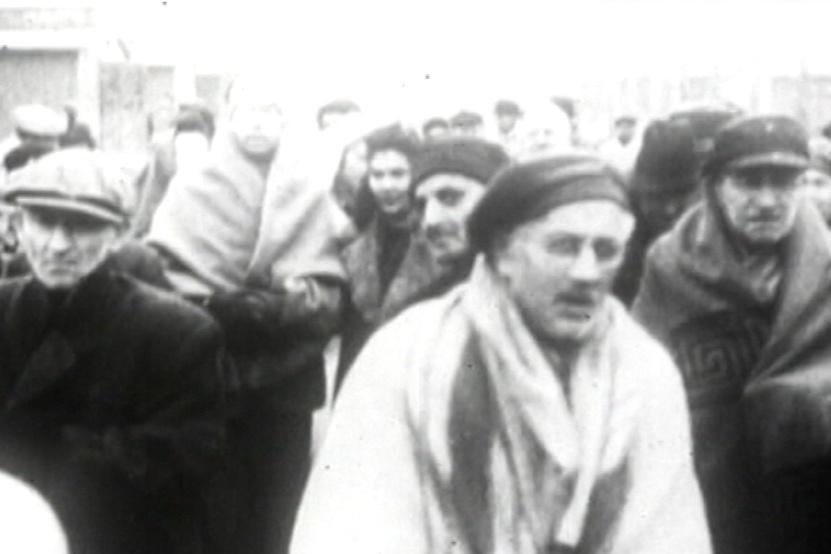 Vězni židovského původu