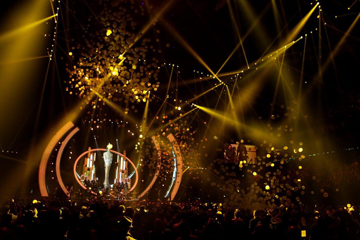 Předávání cen Brit Awards