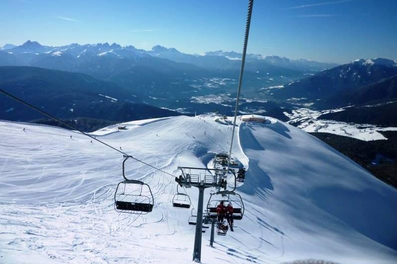 Skiresort Gitschberg