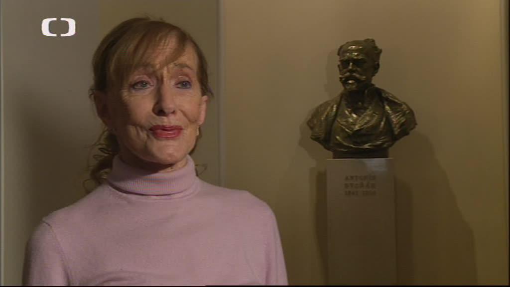 Soňa Červená - herečka, operní pěvkyně
